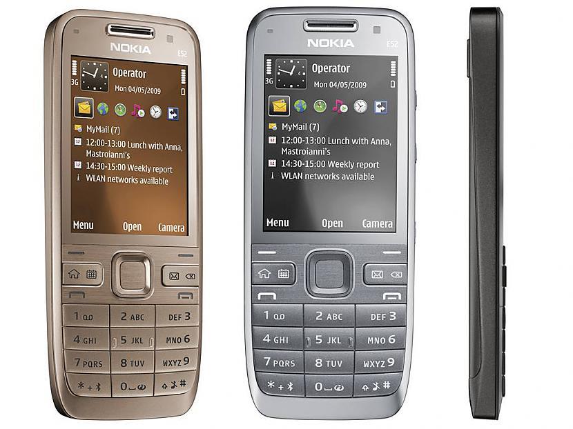 Barbarozo  Nokia E52Telefons... Autors: Laciz Spoku Telefoni 5