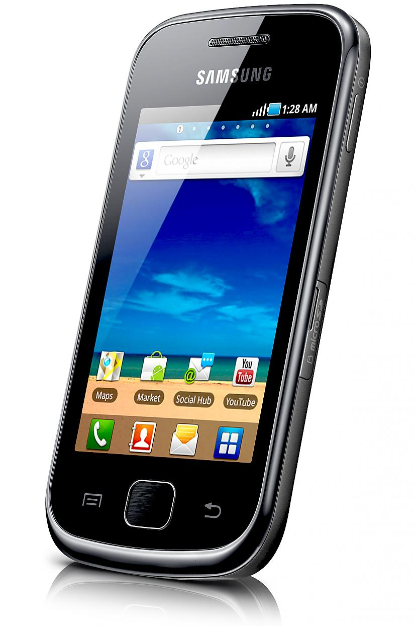Heroīns nbspMans Samsung... Autors: Laciz Spoku Telefoni 5