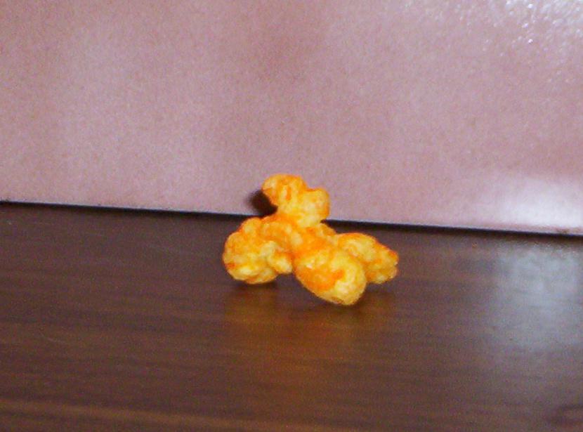 Cheetos pūdelisCheetos... Autors: apostol13 ēdamie ērmi no e-bay