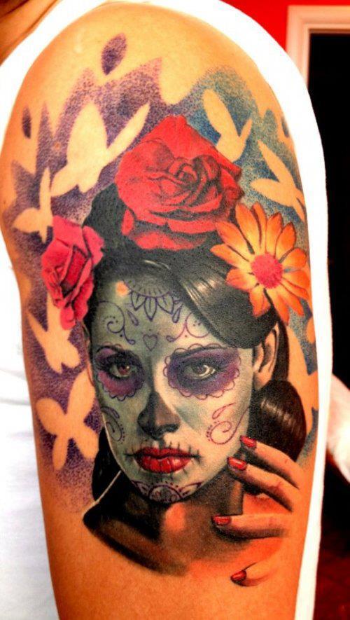 Autors: Sebba Tattoos are cool. PT. 26