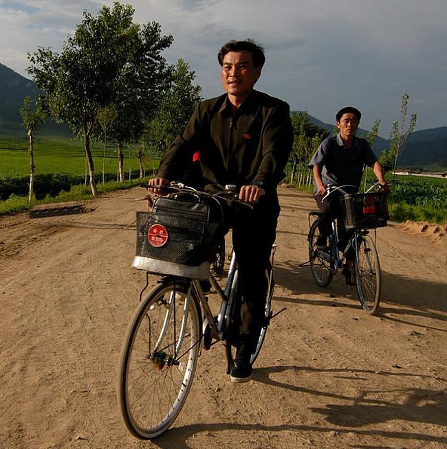 Latviescaronu tūristam nav... Autors: Raziels Ziemeļkoreja, kāda tā ir