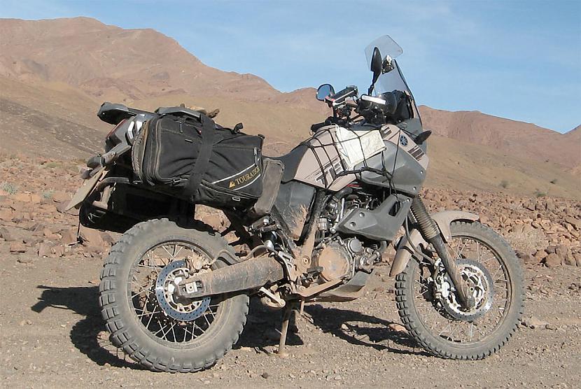 5Endurono vārda... Autors: MDick Motociklu veidi.(Sekls iedalījums)