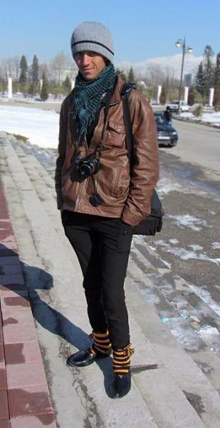 Autors: Fosilija Jauns ģērbšanās stils.