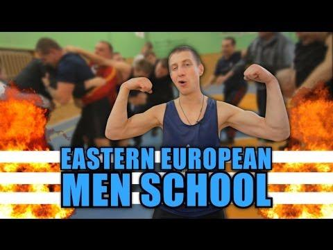 Autors: Footballtime Austrumeiropas vīriešu skola.
