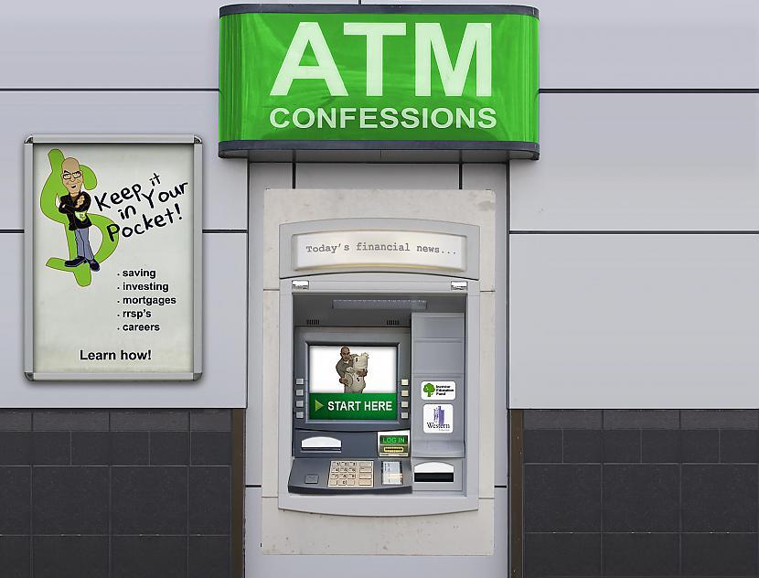 Antarktīdā ir tikai divi ATM... Autors: Deez Nuts Fakti par jebko.