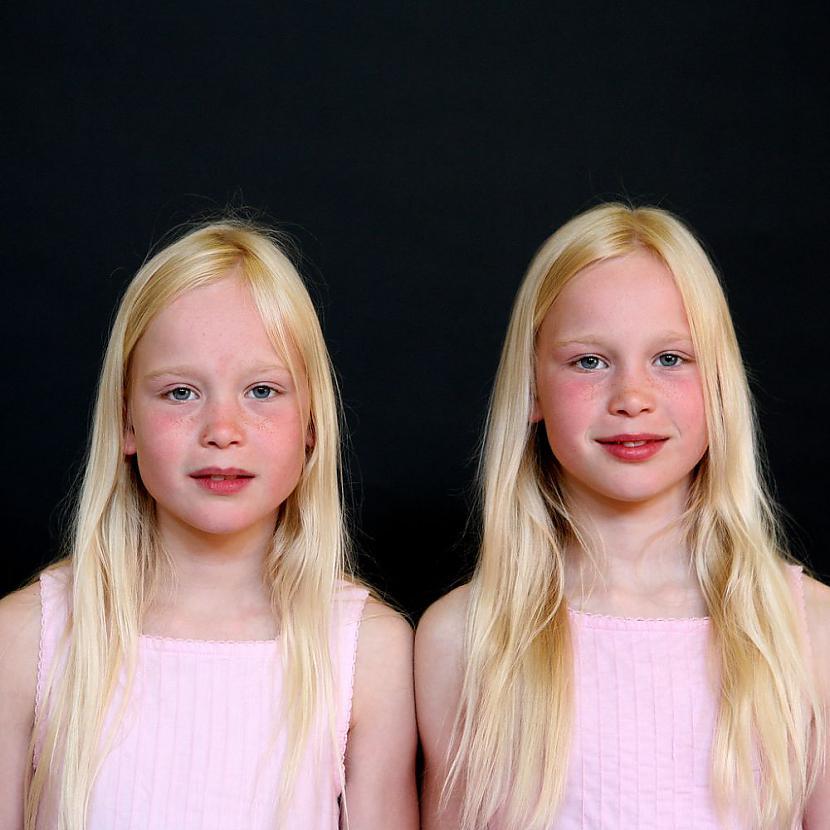 Bieži vien dvīņi var būt... Autors: ORGAZMO Fakti par dvīņiem.