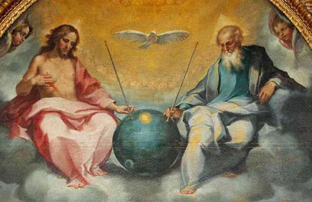 Vel viena no neizprotamajām... Autors: Karalis Jānis Mistiski citplanētiešu artefakti.
