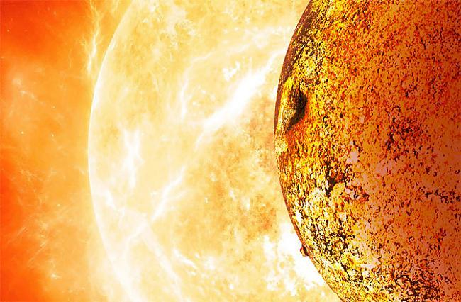 Zemes ļaunā dvīņu māsaMēs taču... Autors: Pasaules iedzīvotājs Dīvainības kosmosā.