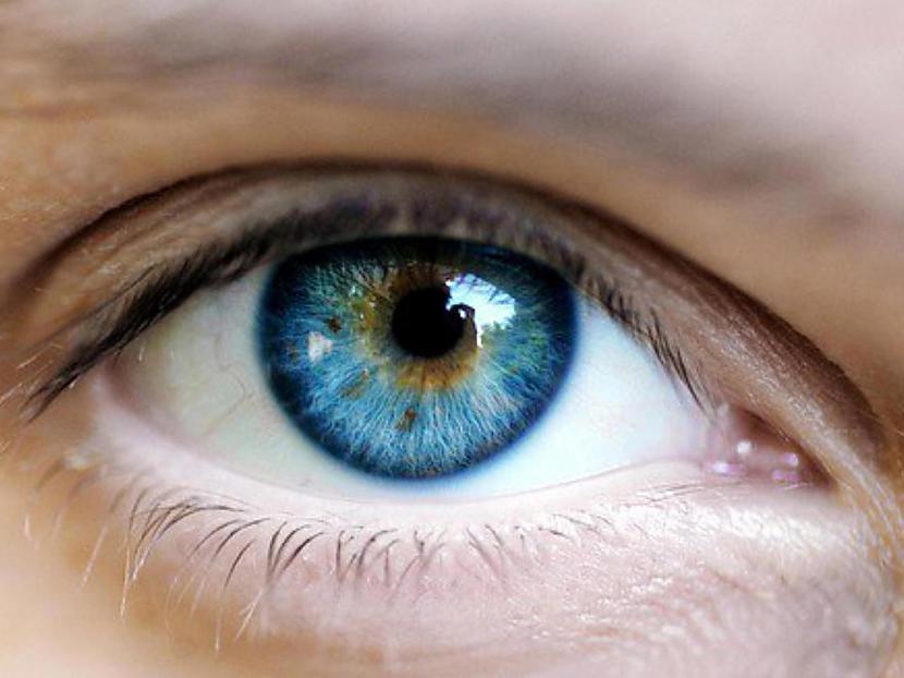 Acu krāsas maiņaAcu krāsa ir... Autors: Raacens 4 zinātnes fenomeni