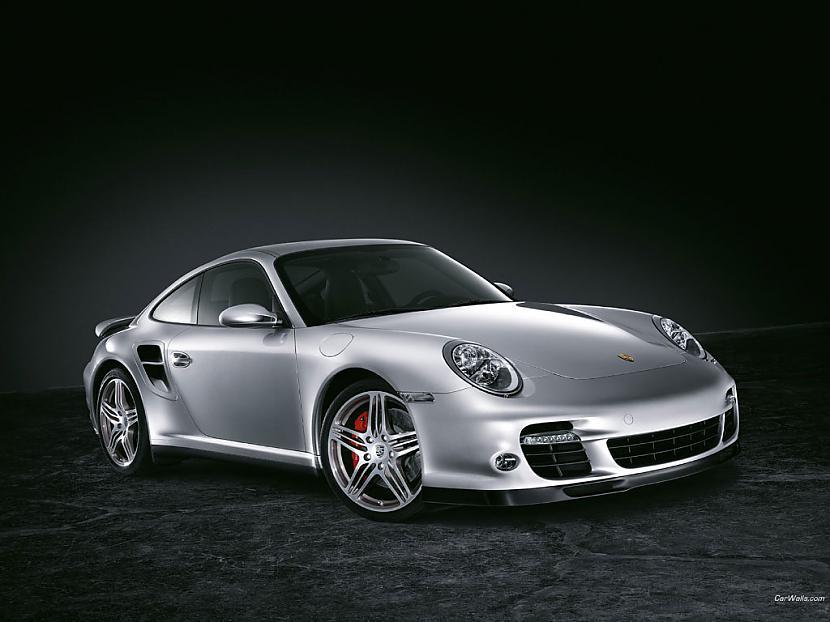 Autors: Plaanks Porsche 911 Carrera Turbo