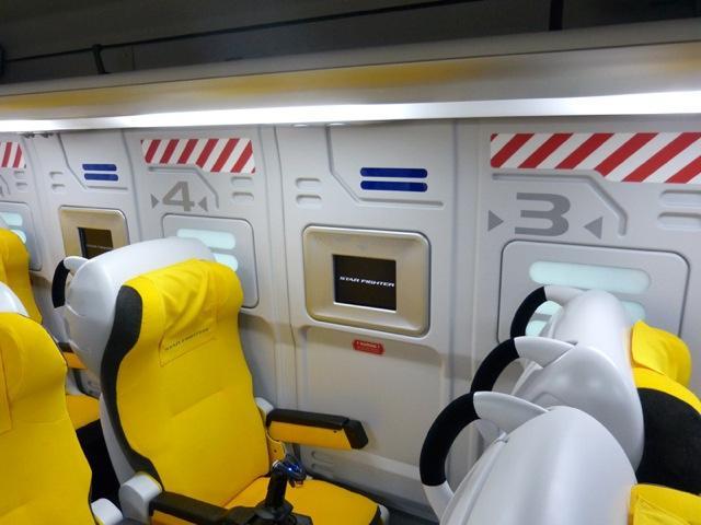Autors: SuperMagone Japānas kosmiskais autobuss