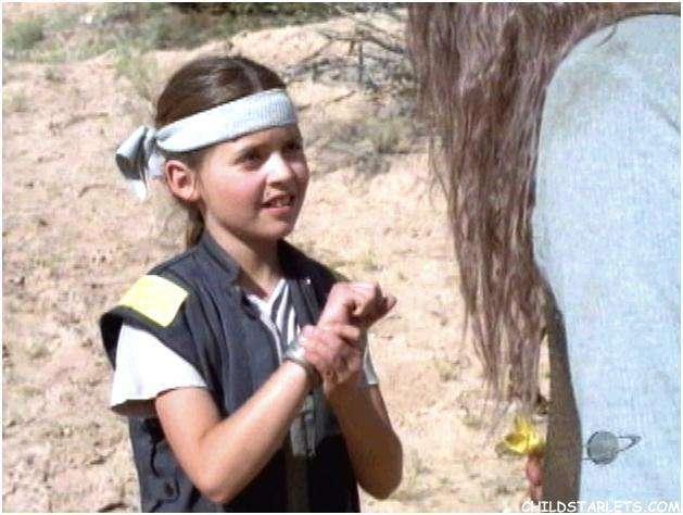 Grace Under Fire zvaigzne... Autors: Karalis Jānis Bērnu aktieri, kuri nomira jauni. 2 daļa.