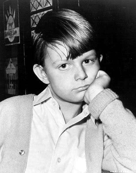 Mary Poppons  zvaigzne Metjū... Autors: Karalis Jānis Bērnu aktieri, kuri nomira jauni. 2 daļa.