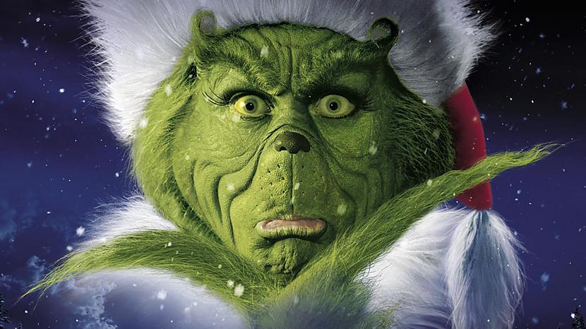 Daļa nozagto dekorāciju tika... Autors: Pasaules iedzīvotājs Izpostīja Ziemassvētkus!