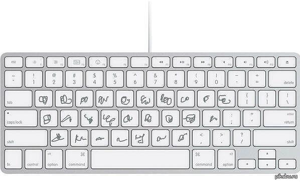 Ārstu klaviatūra Autors: Niknā mirāža Mazliet humora un smieklu