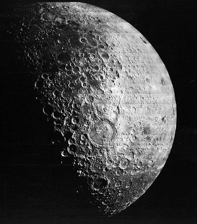 Mēness  Tik tuvu bet tomēr... Autors: Raacens Megafakti par mūsu planētu