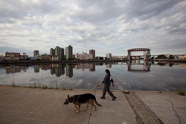 Upē konstatēts liels arsēna... Autors: msi11 Pasaulē piesārņotākā upe.