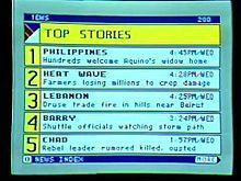Jaunākās ziņas Autors: Werkis2 Viewtron 1983 - Internets  pirms Interneta.