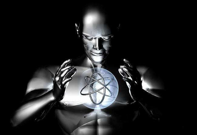 nbsp nbsp nbsp Varenais atoms ... Autors: The Psychiatrist Cik labi mācījies fiziku skolā?