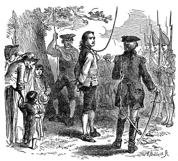 Neitans Hale 17551776 Spiegoja... Autors: xd Slavenākie spiegi pasaulē