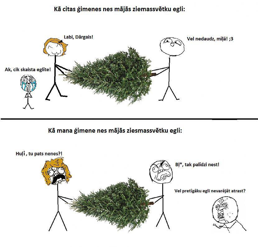 Autors: Fosilija smieklu brīdis! :D