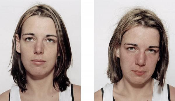 Nezinu vai tas ir čalis vai... Autors: Šamaniss Bokseri, pirms un pēc.