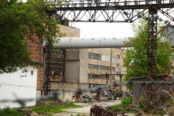 Iļģuciema nanufaktūras... Autors: ieva5 Rīgas tekstilrūpniecības  vēsture