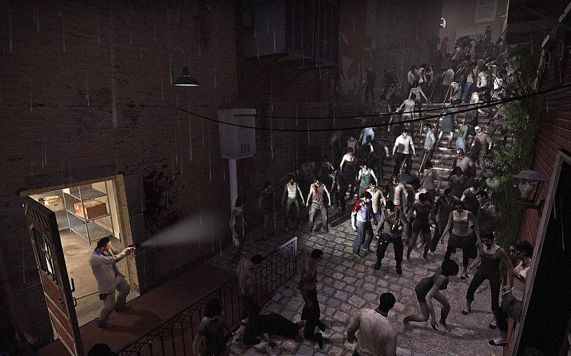 Left 4 Dead 2 Zombij gabals... Autors: Hindenburg Inside Gamers [ II ]
