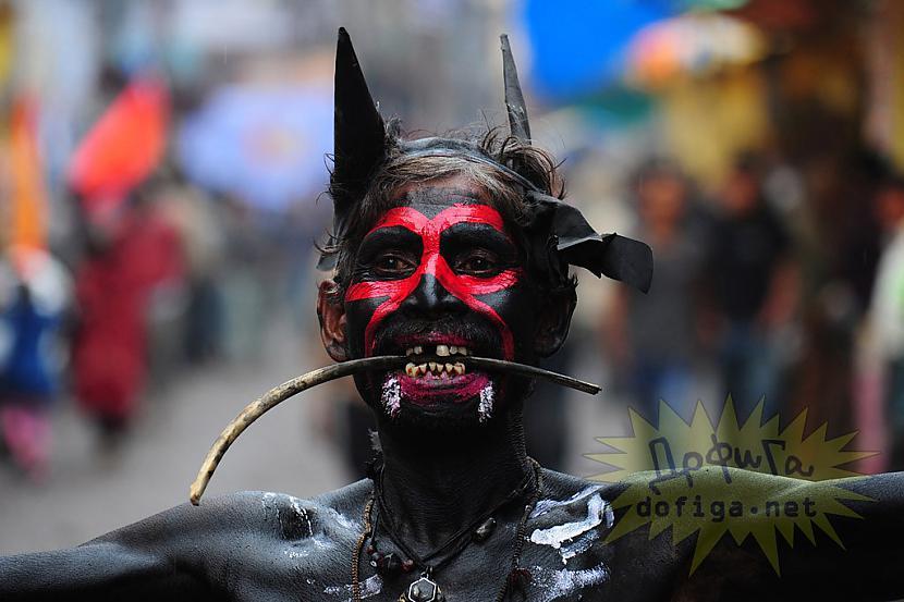 Autors: Hello Maxa Šivaratri festivāls Nepālā.