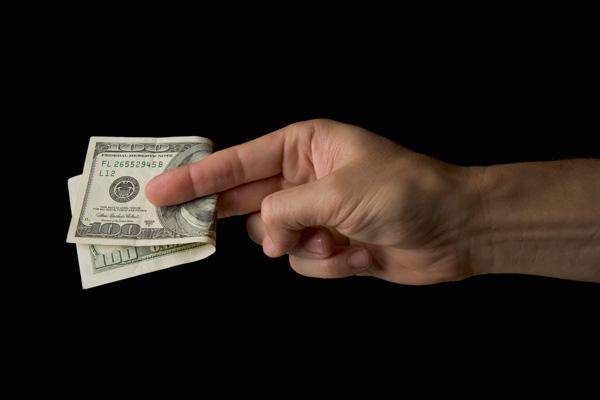 Ja tev kabatā scaronobrīd ir... Autors: Fosilija Fakti par un ap naudu