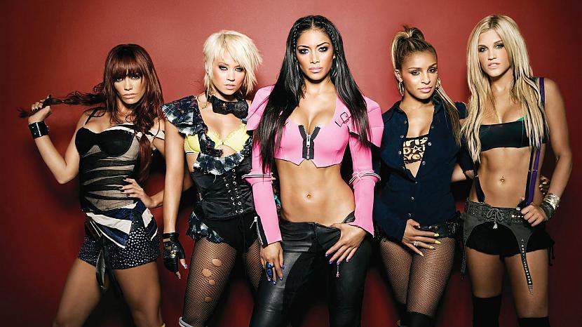 Pussycat Dolls savu singlu... Autors: ModkalMusic Vai zināji, ka šīs 7 dziesmas ir kaverversijas?