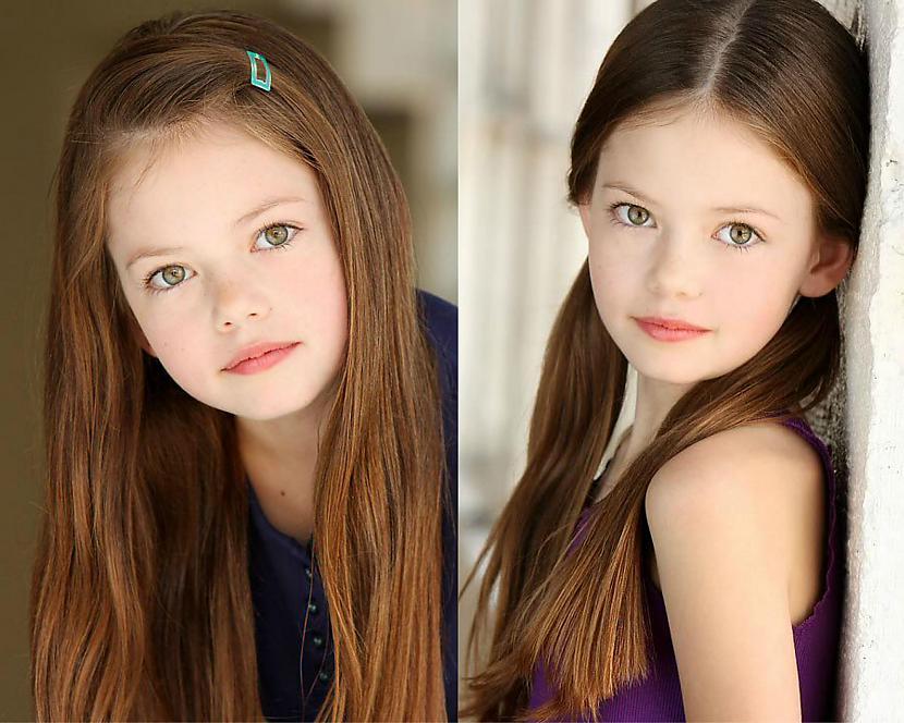 Mackenzie Foy Autors: VinnijsPūks00 Pasaulē skaistākie bērni.