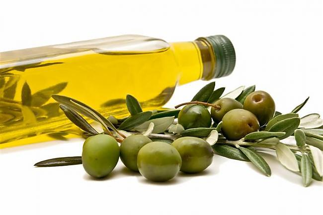 Olīveļļa sajaukta ar citronu... Autors: Mr Mask Fakti kurus ir vērts uzzināt !