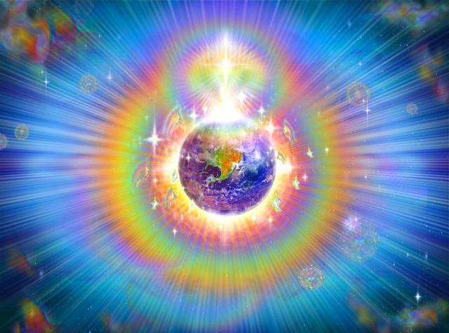 Telpa nav tukscarona Tajā ir... Autors: LordsX Visums kā enerģija.