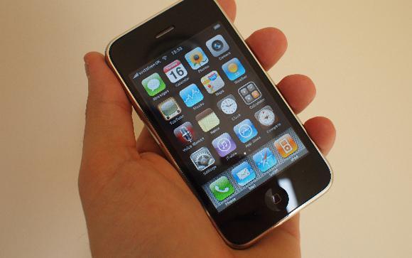 3 Izslēdziet ģeogrāfiskās... Autors: A3A3 9 veidi, kā pagarināt dzīvi vecam iPhone
