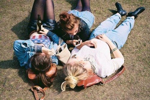 10 Tu par saviem draugiem un... Autors: ModkalMusic Vai tev ir atkarība no sociālajiem tīkliem?