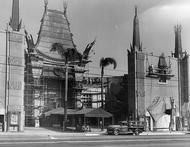 Autors: ieva5 Losandželosa senās bildēs