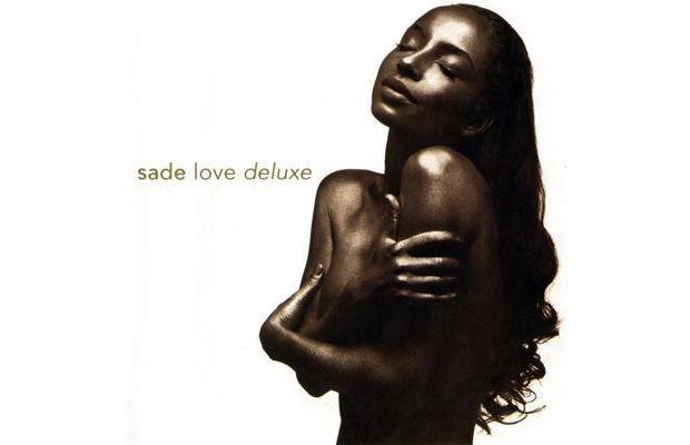 Sade nbspLove Deluxe Autors: lolypapgirl Atkailinātākie albumu vai singlu vāki