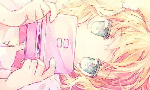 Autors: KwonDarin Kawaii Anime