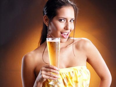 Nenoliedzami alus skaitās... Autors: Fosilija Patiesība par alu un hormoniem. Tiešām tik vīrišķīgs?