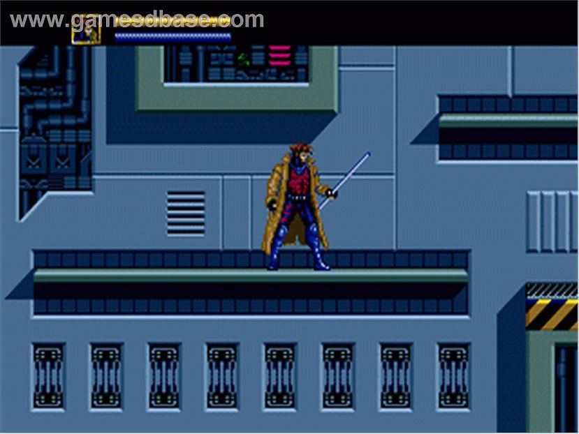Sega Genesis  XMen 1993Nonākot... Autors: Werkis2 Grūtākie un bezjēdzīgakie uzdevumi, jeb mīklas (puzzles) videospēlēs.
