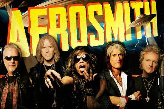 Aerosmith dziesma lsquoWalk... Autors: ORGAZMO Fakti par...