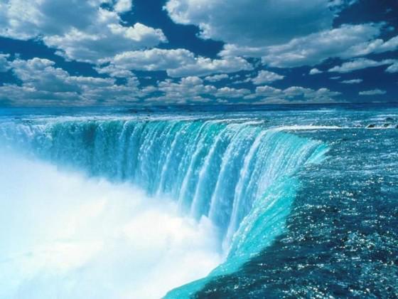 No kurienes rodas ūdenkritumu... Autors: MONTANNA 988% Nedzirdēti Fakti