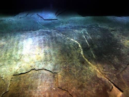 Baihelianas zemūdens muzejs ir... Autors: MONTANNA Okeāns kļūs par mūsu mājām 3