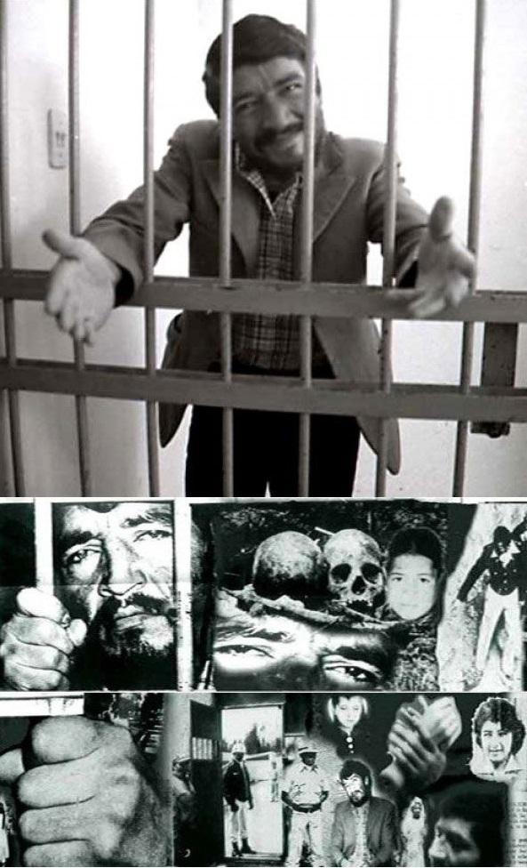 lsquoEs gribēju lai es viņām... Autors: ORGAZMO Pedro Lopez - Atriebās pasaulei par savām sāpēm!!!