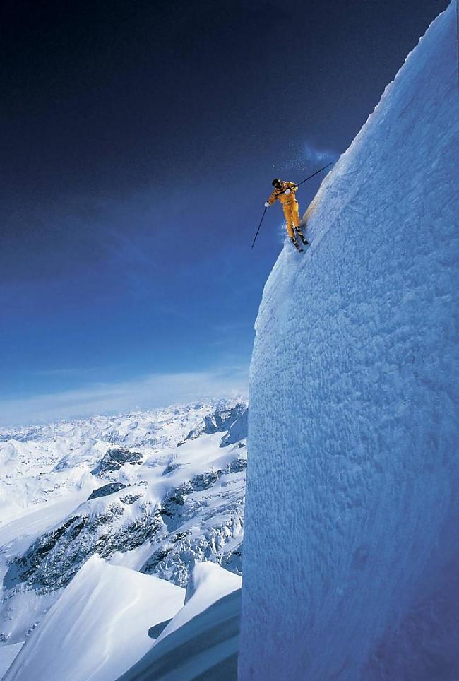 Kalnu slēposcaronanaPēc pirmā... Autors: Fosilija Elpu aizraujoši piedzīvojumi (Let Your Heart Skip a Beat)
