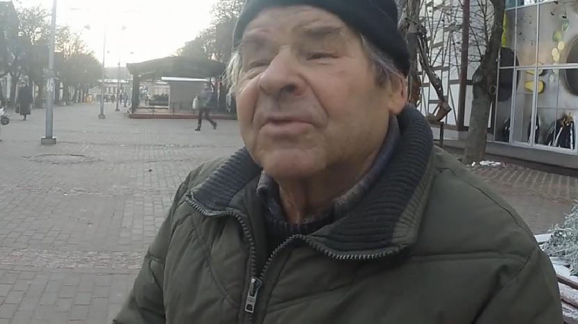 Autors: SideStep Maka nozaudēšana Jelgavā VIDEO (Sociālais Eksperiments) PACELTS