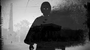 Autors: Viva La mustache Neizgaismotās ēnas #1