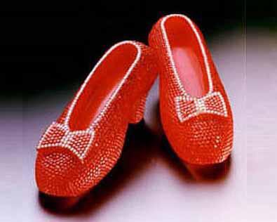 Pasaulē dārgākais kurpju pāris... Autors: greecinieks Pasaulē dārgākais...