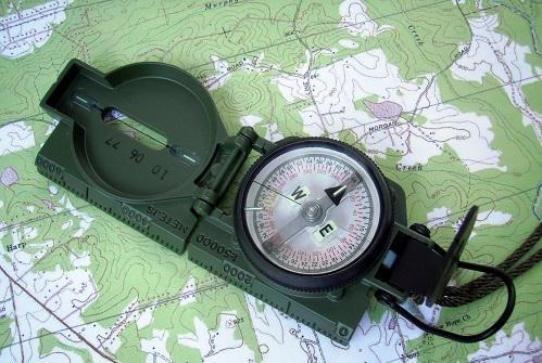 nbspKarte un kompass protams... Autors: super mario14 Latvieši, esiet gatavi! (6. daļa Bug Out Bag ,jeb soma izdzīvošanai.).
